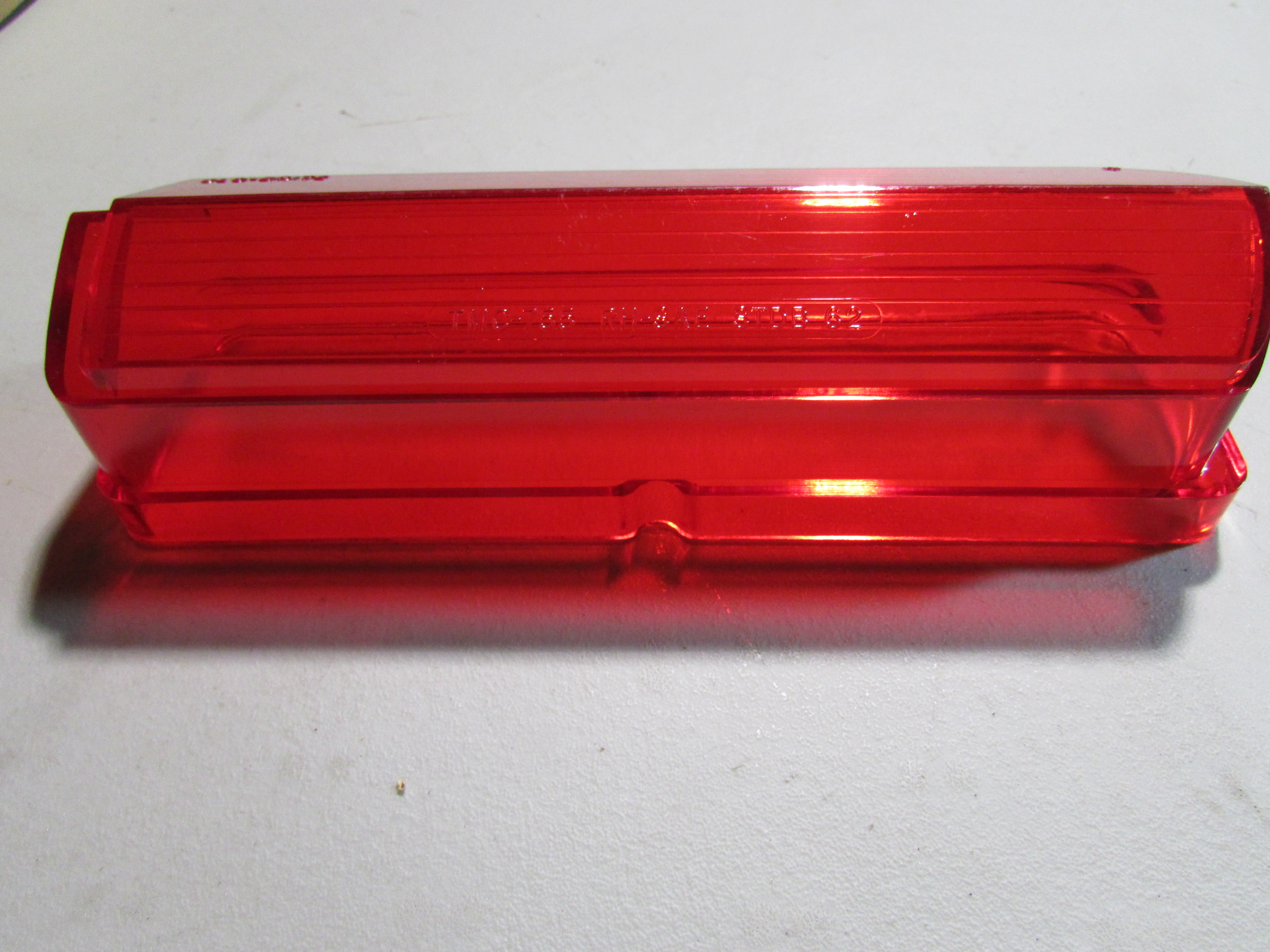 1962 Buick LeSabre, Invicta stop & tail light lens